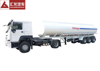 Perolo Type Fuel Tank Trailer Cost Effective 500mm Manhole Cover For Oil Storage